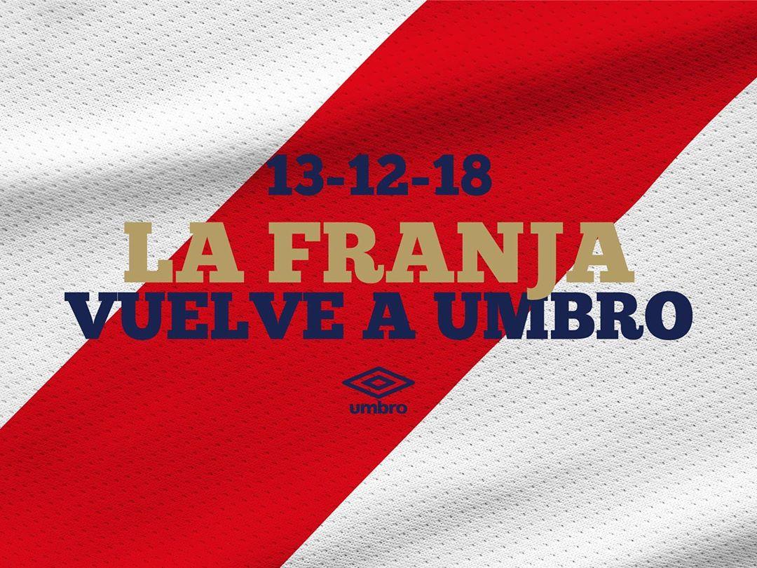 Deportivo Municipal volta a utilizar Umbro após 13 anos