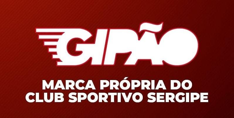 Gipao marca própria CS Sergipe 2019