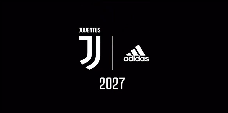 Juventus Adidas 2027