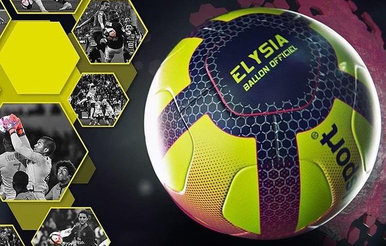 Uhlsport lança versão de inverno da bola Elysia