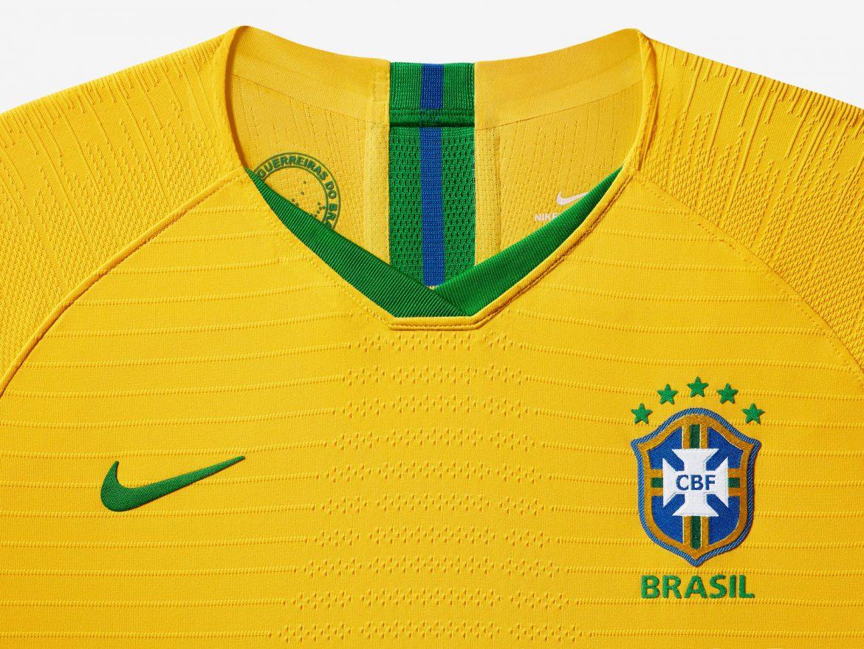 Seleção Brasileira feminina ganhará estrela própria