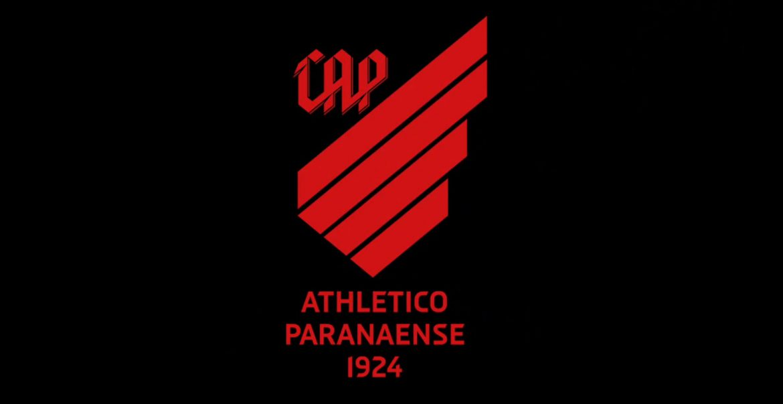 novo escudo do Athletico Paranaense