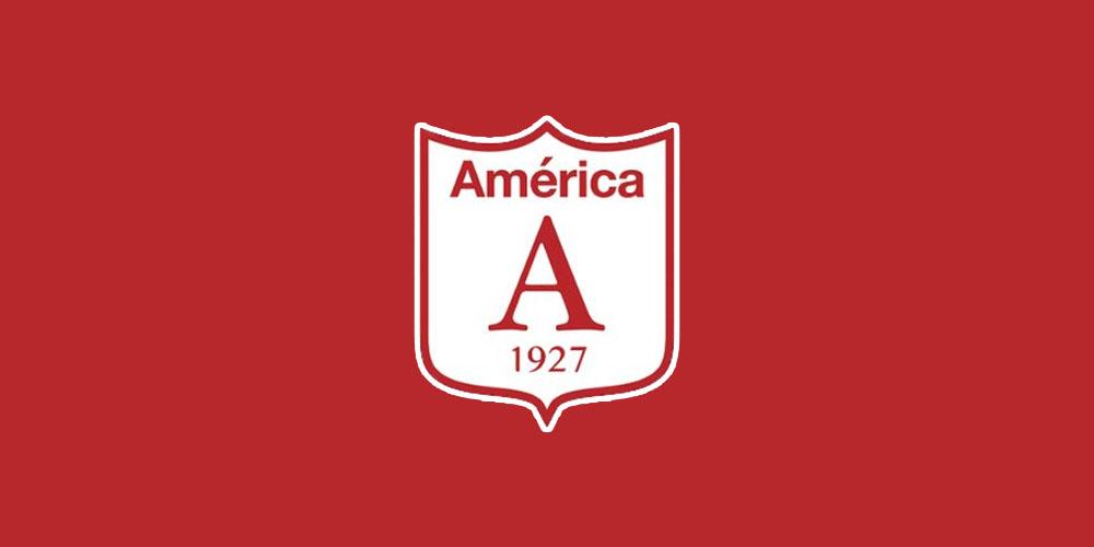 América de Cali Escudo 2019