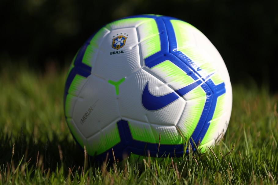 CBF lança Nike Merlin, bola do Brasileirão e Copa do Brasil 2019 abre