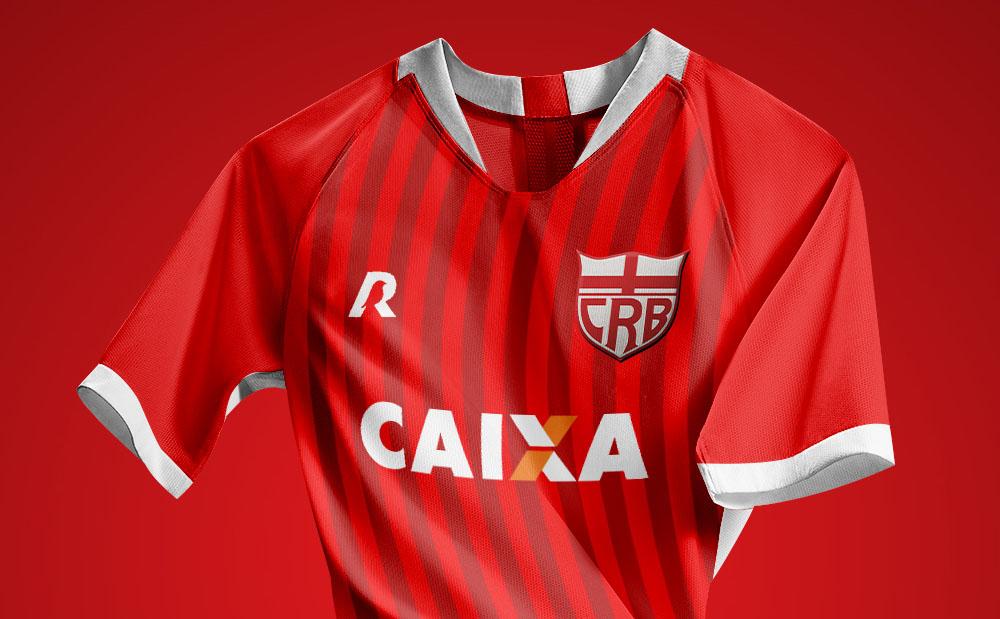 Camisas do CRB 2019 Regatas Rabbit Brasil
