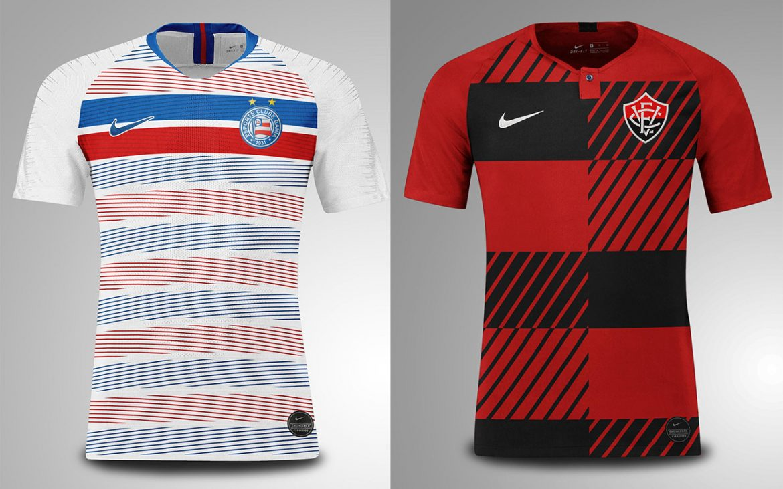 Campeonato Baiano 2019 Nike