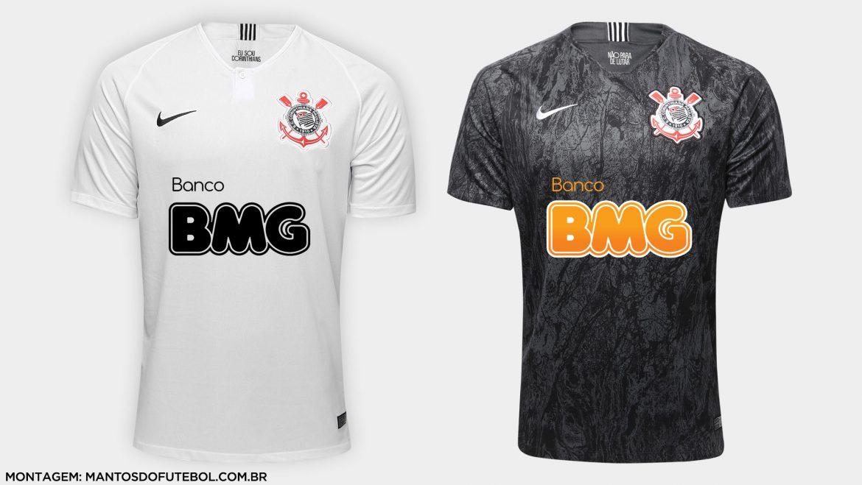 Corinthians deve ter BMG como patrocínio máster, diz colunista