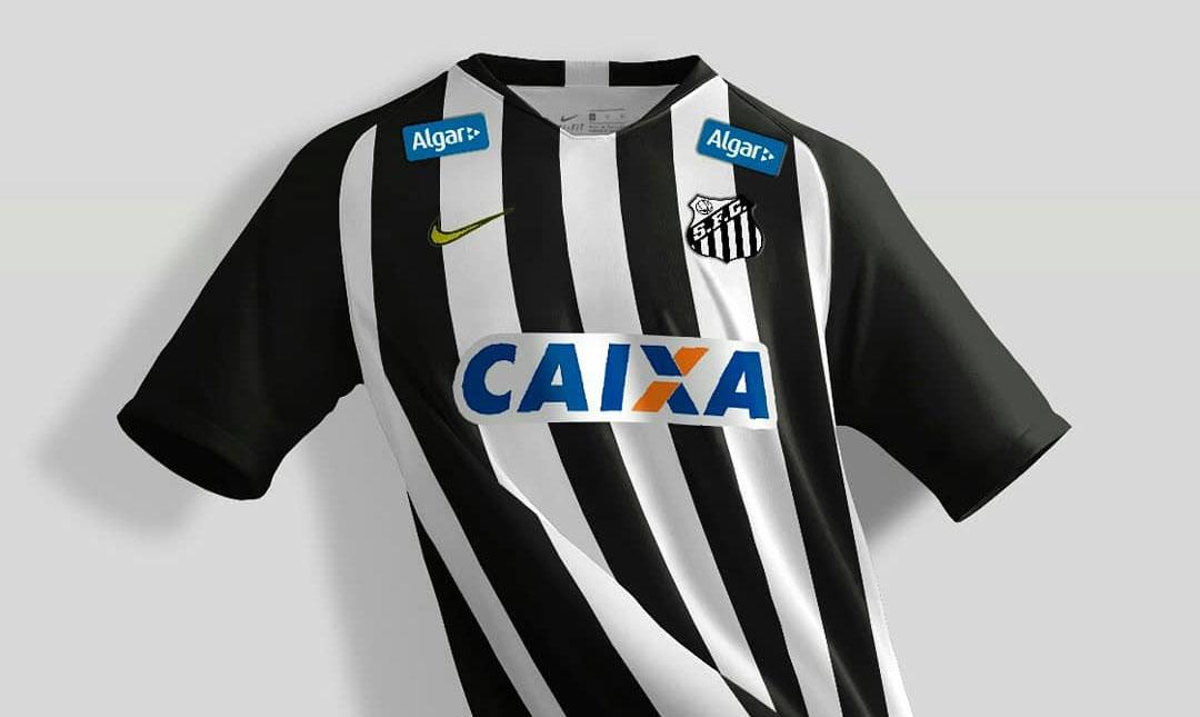 Santos Nike