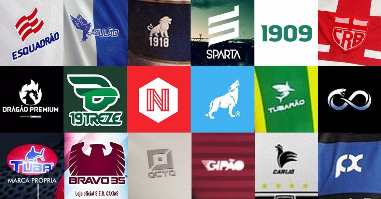 marcas próprias brasileirão 2019