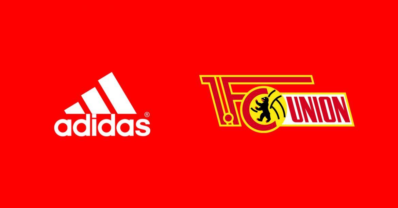 1FC Union Berlin Adidas