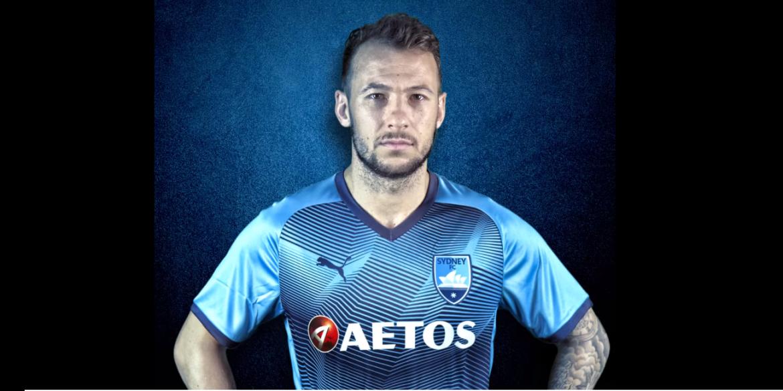 Camisa ACL do Sydney FC 2019 PUMA