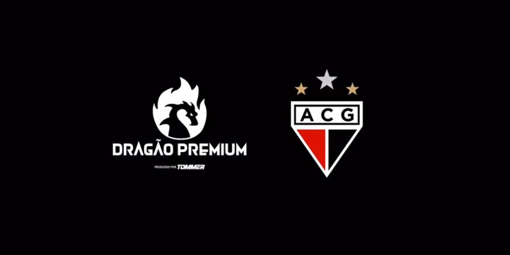 Dragão Premium Atlético-GO