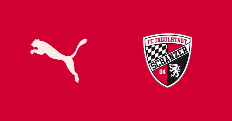 FC Ingolstadt PUMA