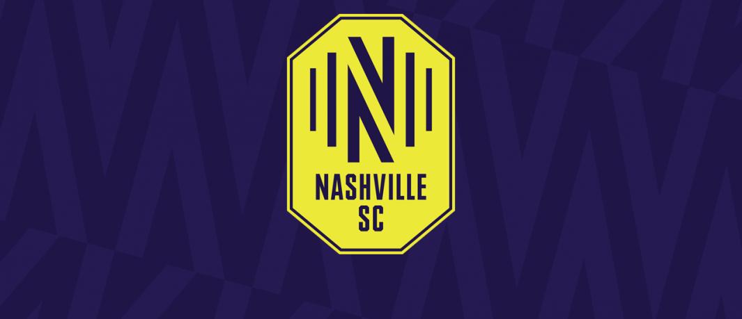 Nashville SC revela nome, logo e cores que utilizará na MLS