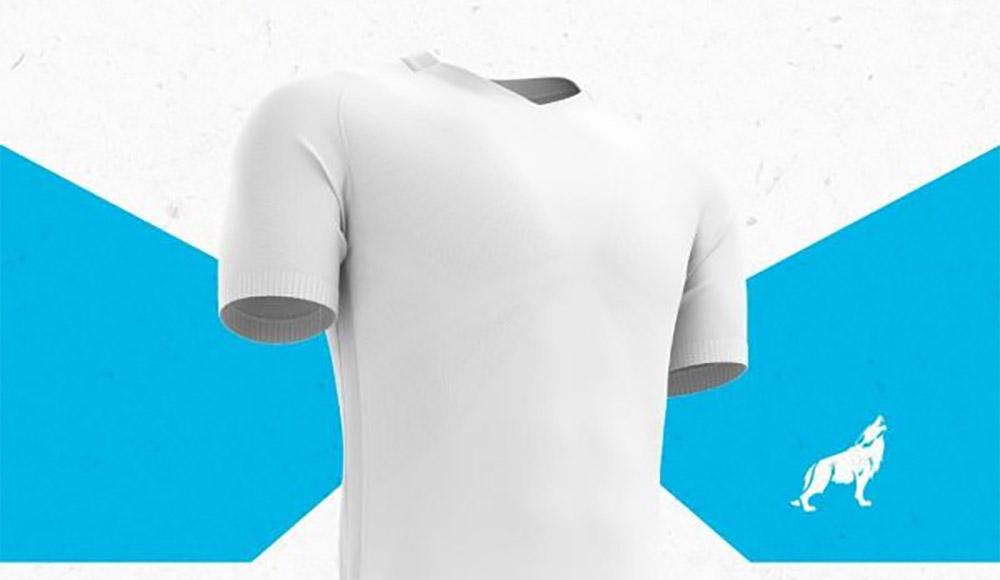 Terceira camisa do Paysandu será desenhada e escolhida pelos torcedores abre