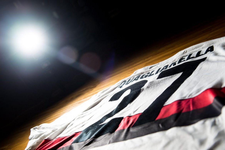 Camisa de 120 anos da Sampdoria 2019 Joma