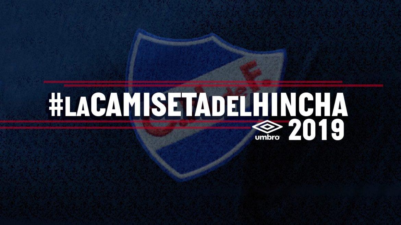 La Camiseta Del Hincha: Nacional chama sócios para criação de nova camisa reserva