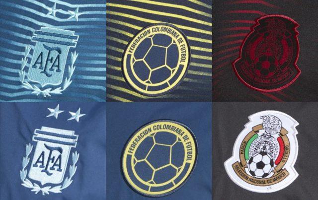Pre-match jaquetas adidas