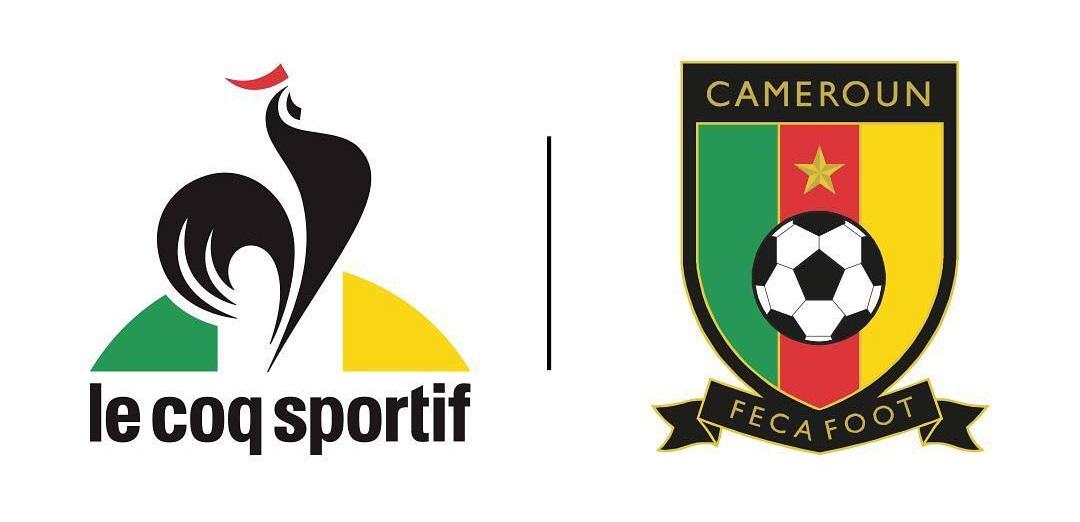 Oficial! Camarões vestirá Le Coq Sportif a partir de 2019