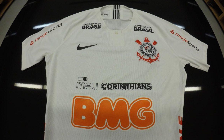 Clubes brasileiros ficam sem a Caixa e uniformes mudam com novos patrocinadores