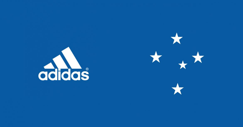 Cruzeiro Adidas