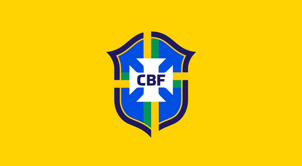 CBF apresenta modernização de seu logo