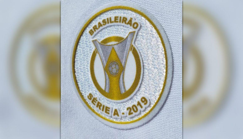 Patch do Brasileirão 2019