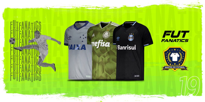 7 camisas de times nacionais em oferta + cupom exclusivo FutFanatics