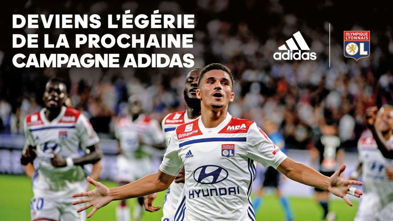 Torcedores do Lyon participarão de apresentação de camisas 2019-2020