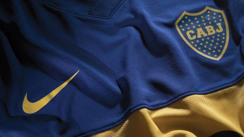 Boca Juniors Nike