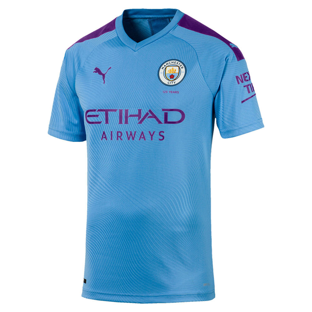 Novas Camisas Do Manchester City 2019 2020 Puma Mantos Do Futebol