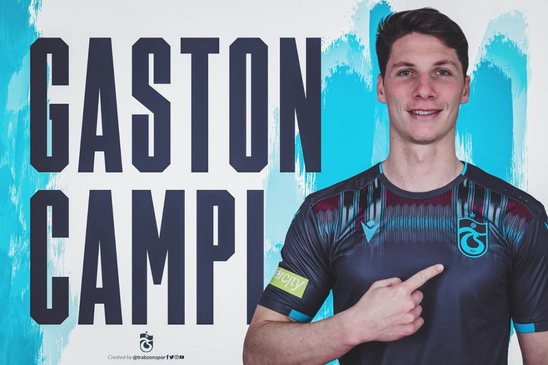 Camisas do Trabzonspor 2019-2020 Macron Terceira