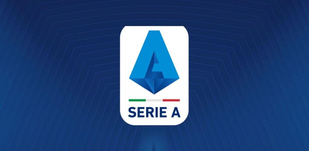 Logo Serie A TIM 2019-2020 a