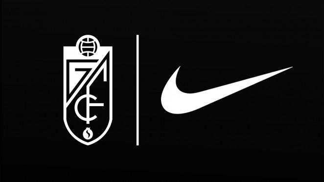 Granada vestirá nike em 2019-2020