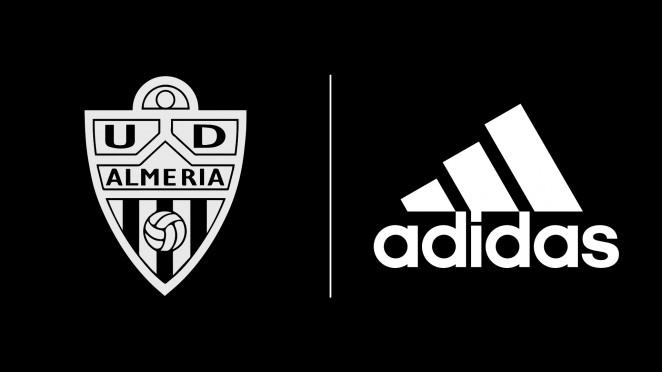 Adidas é a nova fornecedora do Almería
