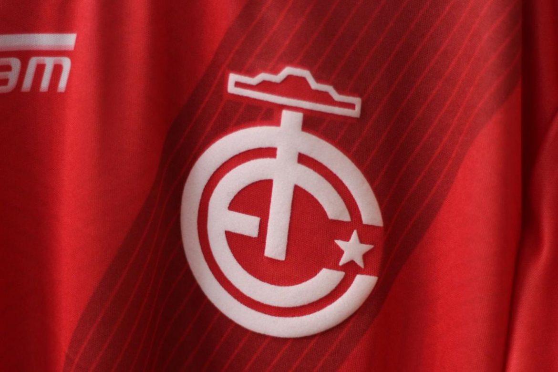 Camisas do Inter de Lages 2019-2020 Team Titular 3