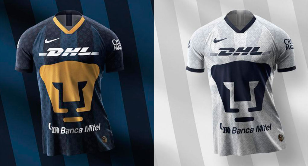 Camisas do PUMA 2019-2020 Nike