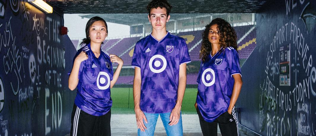 MLS divulga camisa e bola oficiais do All Star Game 2019