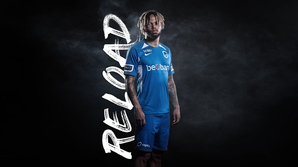 Camisas KRC Genk 2019-2020 Nike