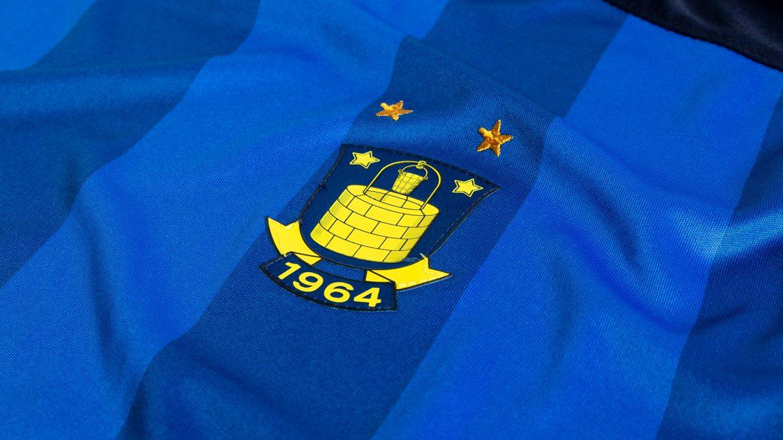 Camisas do Brøndby IF 2019-2020 Hummel