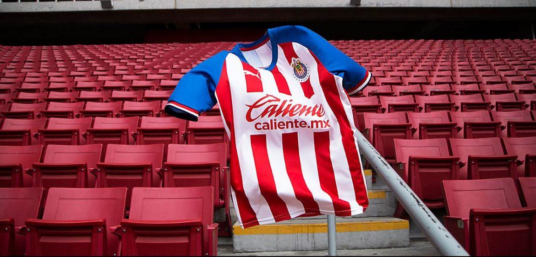 Camisas do Chivas Guadalajara 2019-2020 PUMA