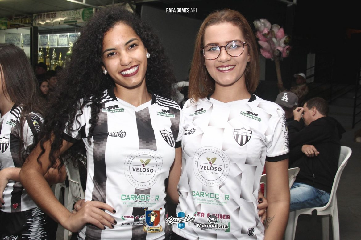 Camisas do Paranaiba EC 2019-2020 Gyn Sports
