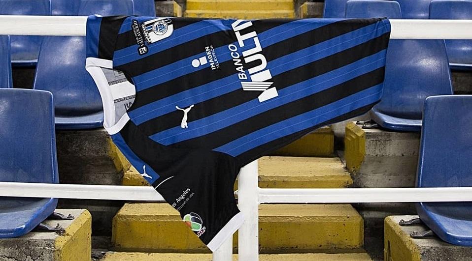 Camisas do Queretaro FC 2019-2020 PUMA