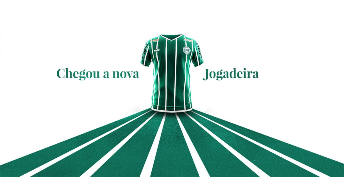Camisa jogadeira do Coritiba 2019-2020 1909 Sports abre