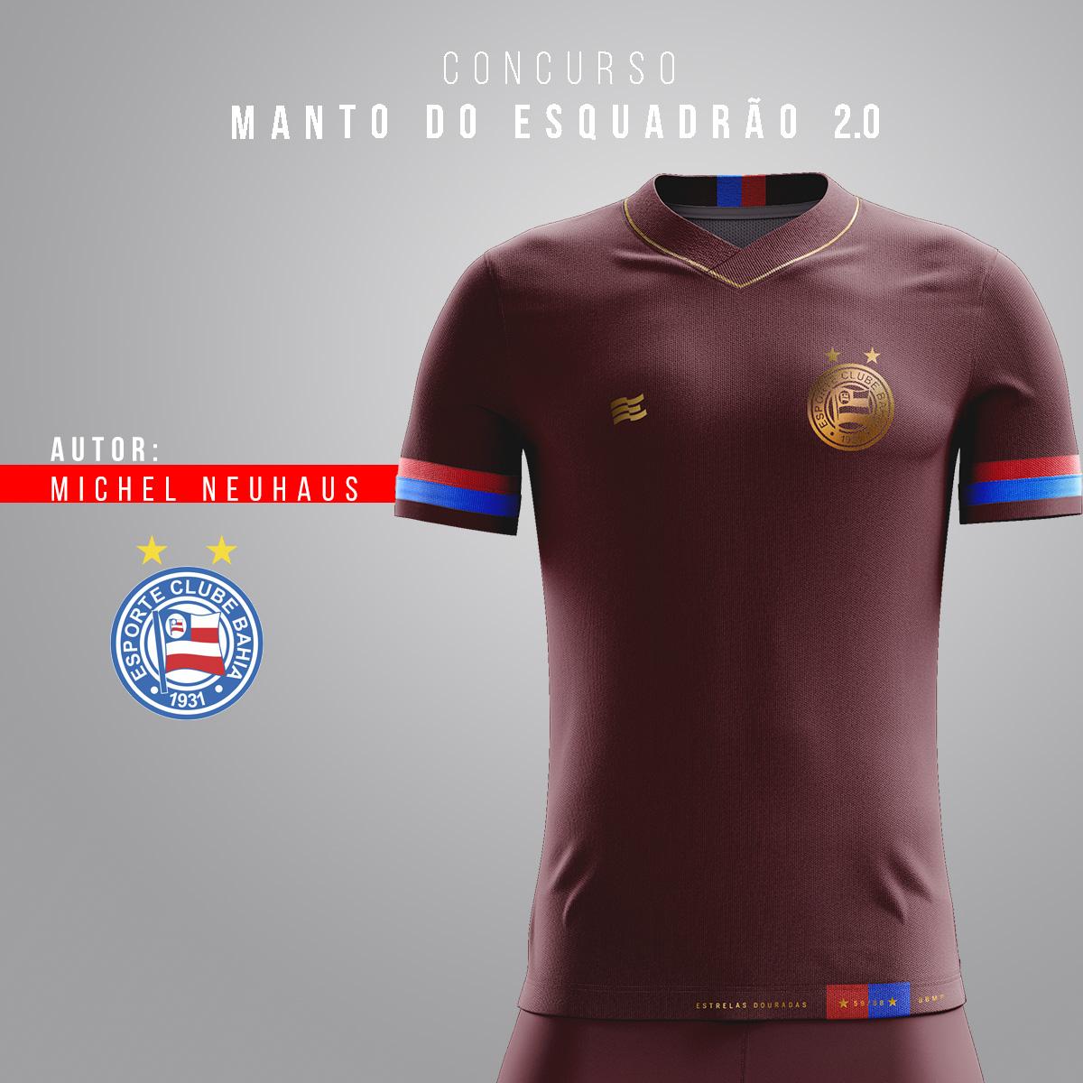 Camisas do Bahia 2020 Esquadrão Terceira Michel-Neuhaus-2