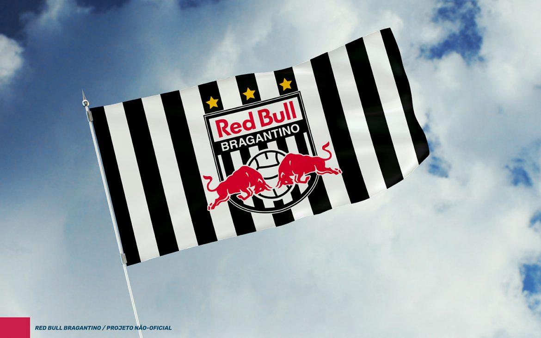 Leitor MDF Escudo e uniformes do Red Bull Bragantino 2020 (Bruno Thomaz)