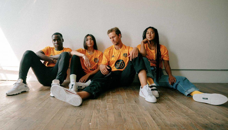 MLS lança camisas pré-jogo em prol do mês do câncer infantil