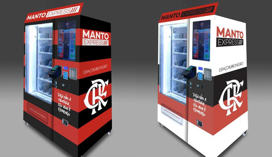 Manto Express