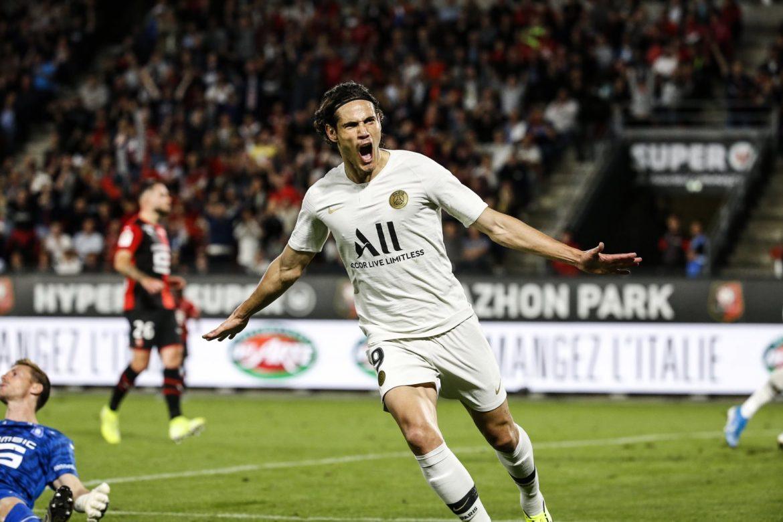 PSG joga com camisa antiga pela Ligue 1 para evitar kit clash