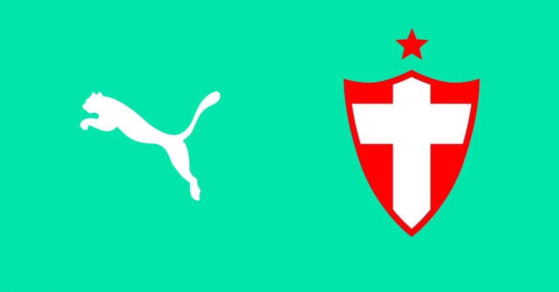 Terceira camisa do Palmeiras 2019-2020 PUMA abre